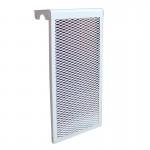 Экран для чугунного радиатора 3 секции 500