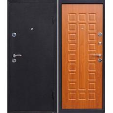 Дверь металлическая ЙОШКАР Золотистый дуб 960х2050 правая