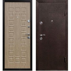 Дверь металлическая ЙОШКАР Карпатская Ель 860х2050 правая