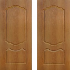 Дверное полотно Мечта Миланский орех ПГ-800