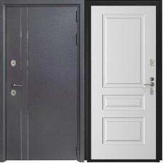 Дверь металлическая Термо-2 (ТЕРМОРАЗРЫВ) 860*2050 правая Россия