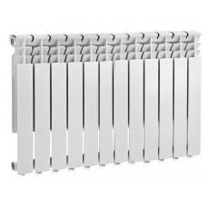 Радиатор отопления биметаллический Metallo 500/80 12 секции