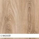 Ламинат Loc Floor 81 Дуб русский Quick-step 33кл/8мм