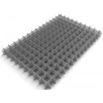 Сетка сварная 100х100х4мм (карты 1х2м)