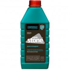 """Добавка в бетон и строительные смеси """"Суперпластификатор CemStone"""" 1л"""