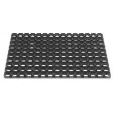 Коврик напольный RН (решетка) 50х100 16 мм